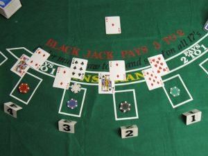 House Edge of Online Casino Games