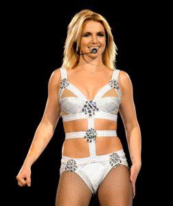Britney Casino Perk?