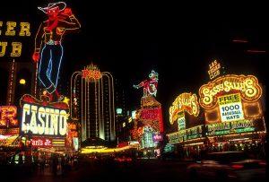 Las Vegas Casino Heaven